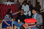 Daisy Shah at Hate Story 3 on location in Mumbai on 6th July 2015 (72)_559b6bbf63313.JPG