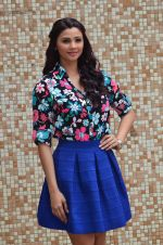 Daisy Shah at Hate Story 3 on location in Mumbai on 6th July 2015 (84)_559b6bc7232f8.JPG