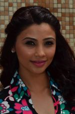 Daisy Shah at Hate Story 3 on location in Mumbai on 6th July 2015 (85)_559b6bc7bf995.JPG