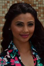 Daisy Shah at Hate Story 3 on location in Mumbai on 6th July 2015