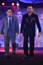 Firoz Nadiadwala, Anees Bazmee at Welcome back trailor launch in PVR, Juhu on 6th July 2015 (20)_559b6cc39b751.JPG