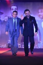 Firoz Nadiadwala, Anees Bazmee at Welcome back trailor launch in PVR, Juhu on 6th July 2015 (19)_559b6d03d2d3e.JPG