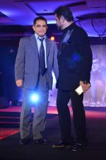 Firoz Nadiadwala, Anees Bazmee at Welcome back trailor launch in PVR, Juhu on 6th July 2015 (21)_559b6d048642e.JPG