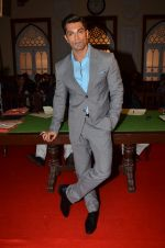 Karan Singh at Hate Story 3 on location in Mumbai on 6th July 2015 (40)_559b6c39ae60d.JPG