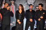 Nana Patekar, Sakshi Maggo, John Abraham, Anil Kapoor at Welcome back trailor launch in PVR, Juhu on 6th July 2015 (72)_559b6ea768dc9.JPG