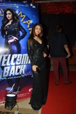 Sakshi Maggo at Welcome back trailor launch in PVR, Juhu on 6th July 2015 (197)_559b6eb7b5c8a.JPG
