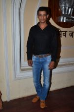 Sharman Joshi at Hate Story 3 on location in Mumbai on 6th July 2015