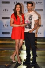 Bipasha Basu, Karan Singh  at Rocky S launch in J W Marriott on 7th July 2015 (13)_559ce4276998e.JPG