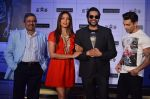Bipasha Basu, Rocky S, Karan Singh at Rocky S launch in J W Marriott on 7th July 2015 (59)_559ce428cc2ba.JPG
