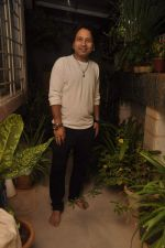 Kailash Kher birthday in Juhu, Mumbai on 7th July 2015