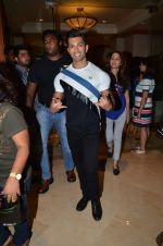 Karan Singh at Rocky S launch in J W Marriott on 7th July 2015 (59)_559ce42acddea.JPG