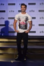Karan Singh at Rocky S launch in J W Marriott on 7th July 2015