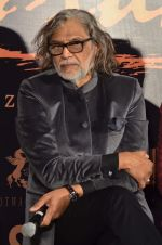 Muzaffar Ali at Jaanisar trailor launch in PVR, Mumbai on 7th July 2015 (107)_559ce60cf3b82.JPG