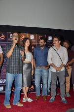 Vidya Malvade, Vinay Pathak, Anant Mahadevan at Gouri Hari Dastan film premiere in Cinemax, Mumbai on 7th July 2015 (20)_559ce43ec4e0b.JPG