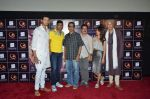 Vidya Malvade, Vinay Pathak, Siddharth Jadhav, Anant Mahadevan at Gouri Hari Dastan film premiere in Cinemax, Mumbai on 7th July 2015 (1)_559ce43fcea0f.JPG