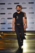 at Rocky S launch in J W Marriott on 7th July 2015