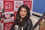 Richa Chadda at Red FM on 8th July 2015