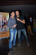 Hiten Tejwani, Rajneesh Duggal at Amy Screening in Lightbox on 9th July 2015 (55)_559ff8cb75382.JPG