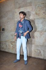 Irrfan Khan at Amy Screening in Lightbox on 9th July 2015