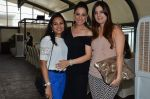 Rouble Bagi attend brunch in Mumbai on 8th July 2015