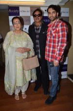 Shatrughan Sinha, Poonam Sinha at Magnahouse on 8th July 2015 (79)_559f8eb126589.JPG