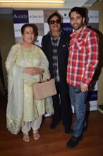 Shatrughan Sinha, Poonam Sinha at Magnahouse on 8th July 2015 (81)_559f8eb1eb591.JPG