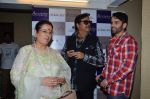 Shatrughan Sinha, Poonam Sinha at Magnahouse on 8th July 2015