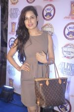 Yuvika Chaudhary at Box Cricket league press meet in Sun N Sand on 9th July 2015 (20)_559ff9b902dcf.JPG