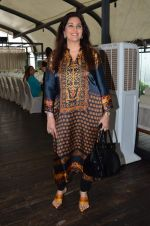 attend brunch in Mumbai on 8th July 2015