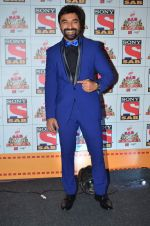 Ajaz Khan at SAB Ke Anokhe Awards in Filmcity on 9th july 2015
