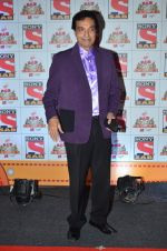 Dheeraj Kumar at SAB Ke Anokhe Awards in Filmcity on 9th july 2015
