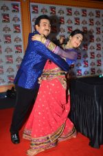Dilip Joshi, Disha Wakani at SAB Ke Anokhe Awards in Filmcity on 9th july 2015 (8)_55a0ebac4e362.JPG