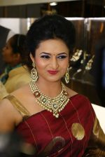 Divyanka Tripathi at the Bikaneri Store Launch in Mumbai_55a1016467402.JPG