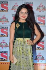 Giaa Manek at SAB Ke Anokhe Awards in Filmcity on 9th july 2015 (91)_55a0ec2868091.JPG