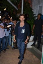 Hrithik Roshan at Shraddha Kapoor and Varun Dhawan