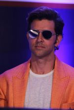 Hrithik Roshan snapped at Indian Super League auctions on 10th July 2015