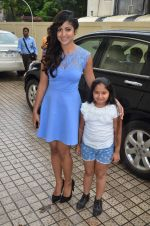 Ishita Dutta at Drishyam trailor launch in PVR on 10th July 2015 (40)_55a0fa460866a.JPG
