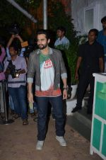 Jackky Bhagnani at Shraddha Kapoor and Varun Dhawan
