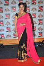 Jasveer Kaur at SAB Ke Anokhe Awards in Filmcity on 9th july 2015