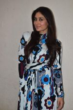 Kareena Kapoor snapped at Mehboob on 10th July 2015