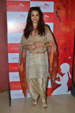 Lillete Dubey at Rescue and Remedy book in NCPA on 9th July 2015 (28)_55a0eb2940f29.JPG
