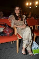 Lillete Dubey at Rescue and Remedy book in NCPA on 9th July 2015 (5)_55a0eb17a723b.JPG