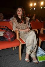 Lillete Dubey at Rescue and Remedy book in NCPA on 9th July 2015 (6)_55a0eb185931e.JPG