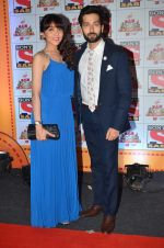 Nakuul mehta at SAB Ke Anokhe Awards in Filmcity on 9th july 2015 (167)_55a0ec3a5e951.JPG