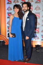 Nakuul mehta at SAB Ke Anokhe Awards in Filmcity on 9th july 2015 (169)_55a0ec3bddab2.JPG