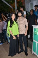Padmini Kolhapure at Shraddha Kapoor and Varun Dhawan_s bash for abcd 2 success on 10th July 2015 (64)_55a110cfeda69.JPG