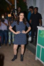 Parineeti Chopra at Shraddha Kapoor and Varun Dhawan