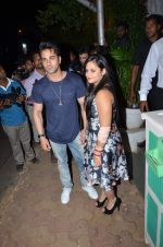 Pulkit Samrat at Shraddha Kapoor and Varun Dhawan