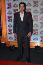 Rahul mahajan at SAB Ke Anokhe Awards in Filmcity on 9th july 2015