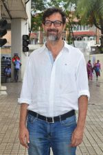 Rajat Kapoor at Drishyam trailor launch in PVR on 10th July 2015 (23)_55a0fac2e8d15.JPG